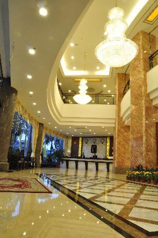 Guangzhou Jingyi Hotel