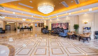 Vienna Hotel Jinshan New City Wanda Plaza