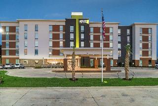 Home2 Suites by Hilton Jackson/Flowood (Airport Ar