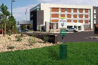 Home2 Suites by Hilton Longmont, CO