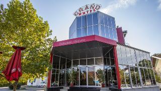 Grand hotel Banja Luka