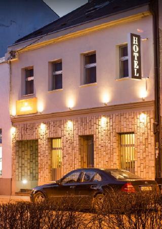 Ideja Hotel Banja Luka