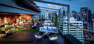 Hilton Garden Inn Kuala Lumpur South Tower