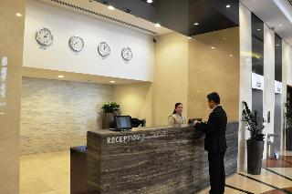 Lavender Hotel by Gloria Hotels and Resorts
