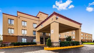 SureStay Plus Hotel by BW Evansville