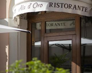 hotel Ala d'Oro Ravenna