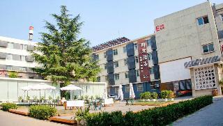Nostalgia Hotel Beijing Lama Temple