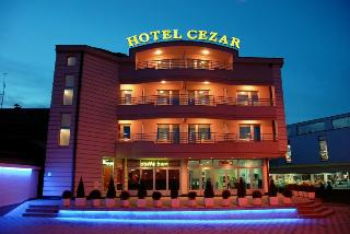 Cezar hotel Banja Luka