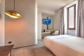 Le Funi Hotel