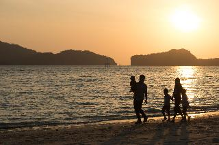 Seesea Resort