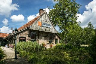 Fletcher Hotel - Restaurant de Broeierd-Enschede