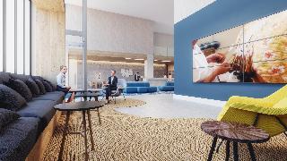 Holiday Inn Express Asuncion Aviadores