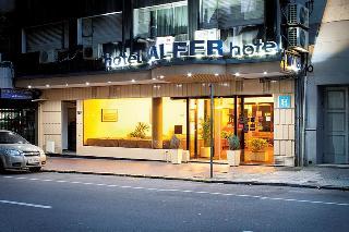 Balfer hotel