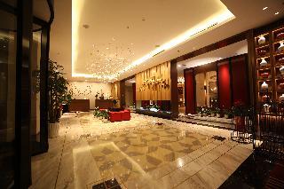 Metropolo Jinjiang Hotel Shanghai Hongqiao
