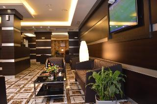 Tilal Almadina Hotel