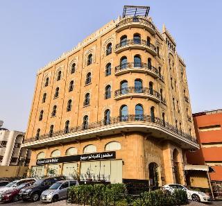 Jeddah DownTown Hotel