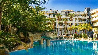 Livescape Guadalpin Apartments