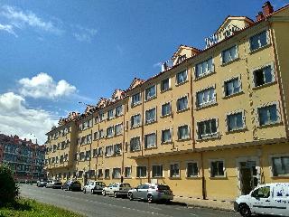 Apartamentos Ares 3000