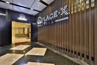 Place-X Hotel Taipei 101