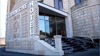 Corniche Hotel Baku