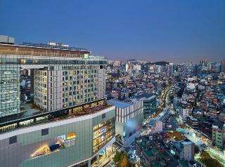 Holiday Inn Express Hongdae Seoul