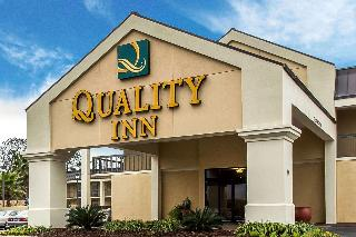 Quality Inn at Albany Mall Albany