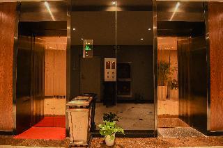 錦江都城酒店(上海虹橋機場吳中路店)