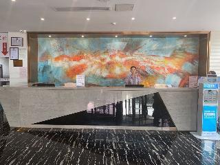 Vashe Hotel (Guangzhou Baiyun Airport)