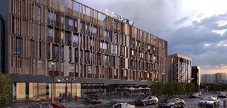 Vashe Hotel ( Wanda Branch)