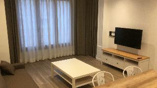 SM Apartments Station