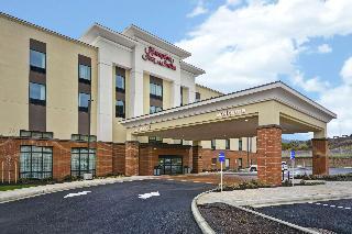 Hampton Inn & Suites Grants Pass, OR