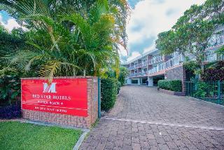 Red Star Hotel Palm Beach