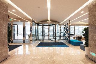 Holiday Inn Express Hefei Shushan