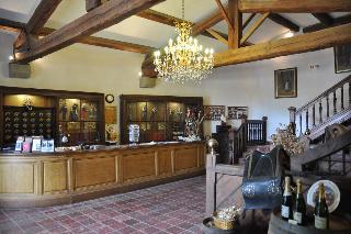 Hôtel Château de Cavanac