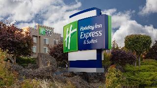 Holiday Inn Express Hood River