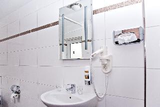 Hotel ARENA Villa Am Wasserpark
