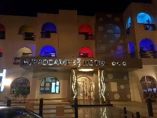 Hippocampe Hotel