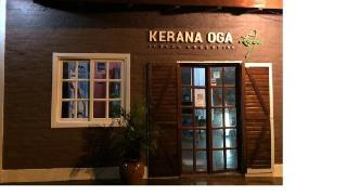 Kerana Oga