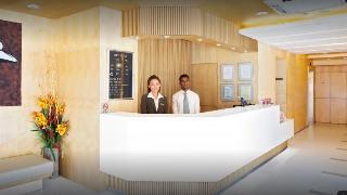 Hotel 81 - Fuji