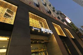 Best Inn City Hotel