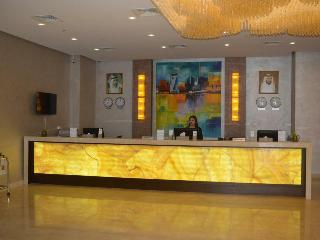 Grand Midwest View Hotel Apartments Al Barsha