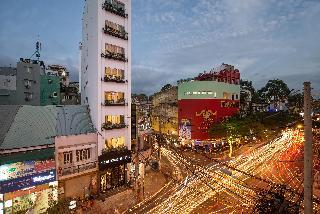 C Central Hotel De Tham