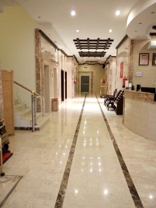 Boudl Bondoqia - Hail hotel