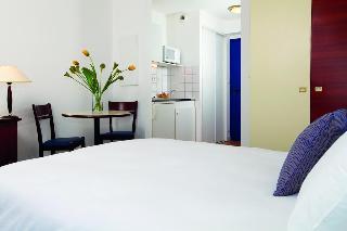 Appart'Hotel Brest Pasteur - Terres de France