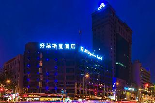Hollyston Hotel Of Chengdu