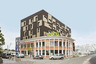 B&B Hôtel Lille Roubaix Campus Gare