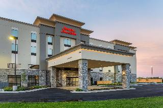 Hampton Inn & Suites Guymon, OK