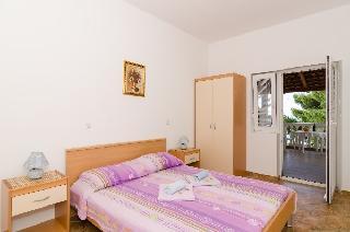 Apartments Franka Saplunara