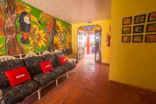 OYO Hotel Pousada Nobre