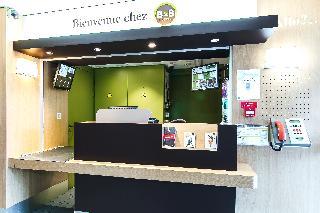 B&B Hôtel Bordeaux Sud